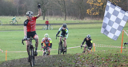 NWCCA Round 9: Horwich Humdinger #2 Results and Photos