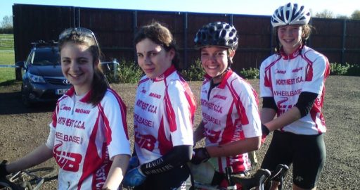 Inter Area Youth Championships – Report – NW defend title!