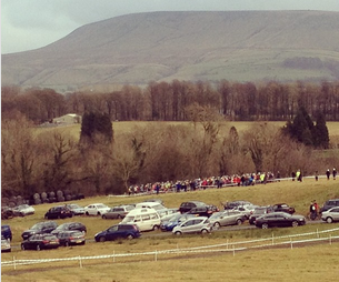 Cycle Sport Pendle Cyclocross – Waddow Hall – 15 Dec 2012 – results and photos