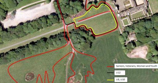 Hoghton Tower Course