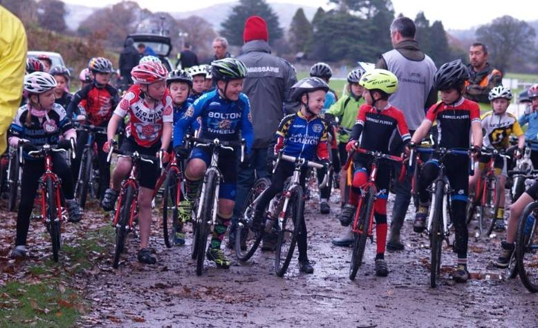 North West Cyclocross Association
