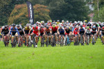 Vets start - photo by Respice Photography