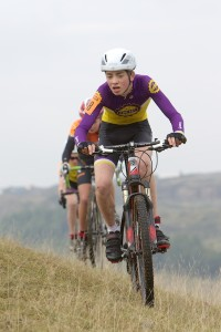 Cyclocross Camber