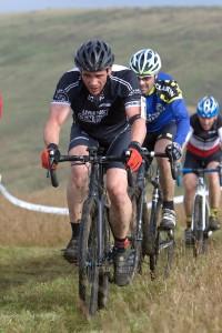 Old skool cyclocross