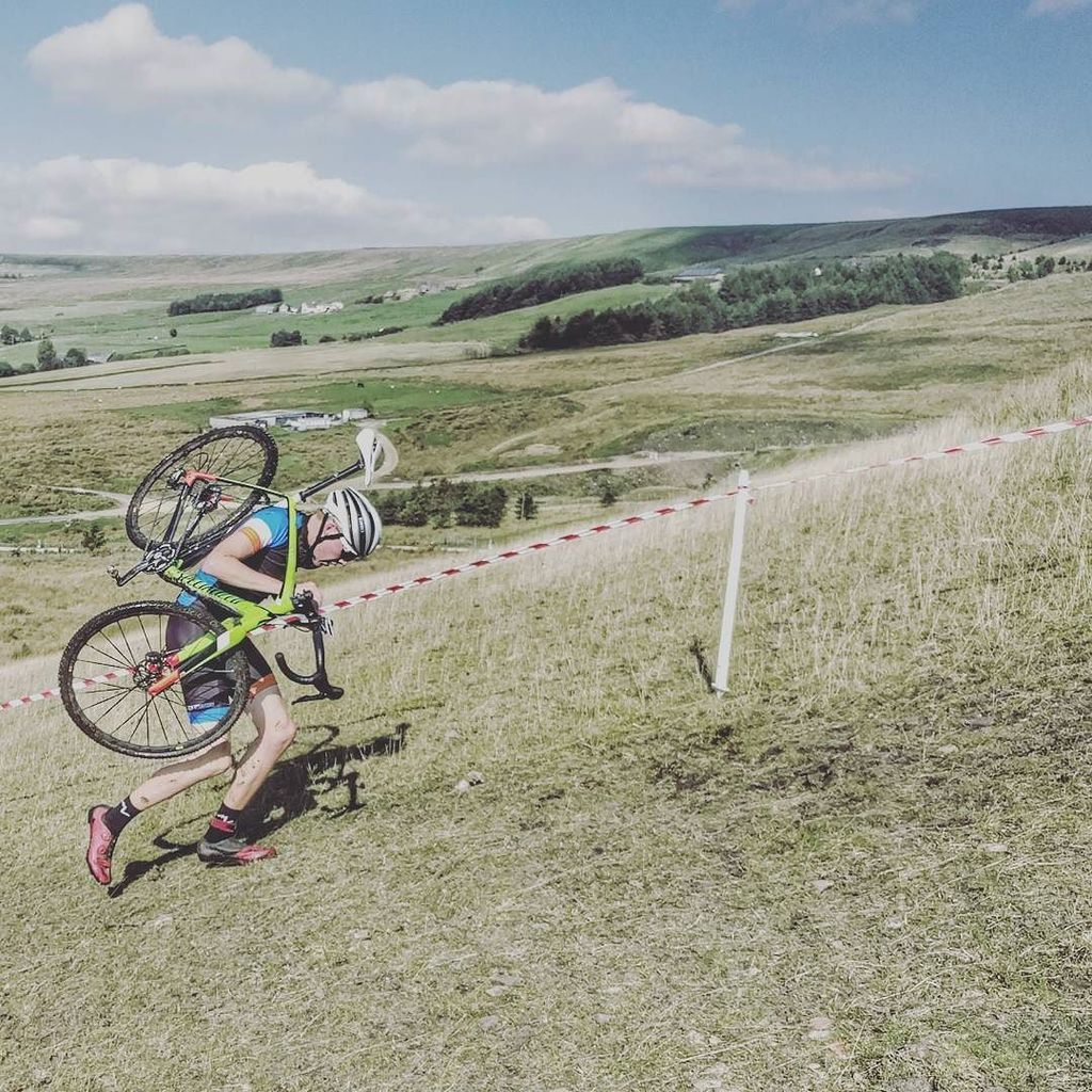 NWCCA 2016-17 Round 2, Rossendale Road Club – Results and Media