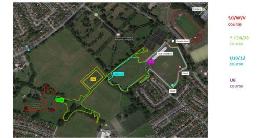 Round 5 – Port Sunlight Wheelers 'Cross / Bebington Oval – Preview