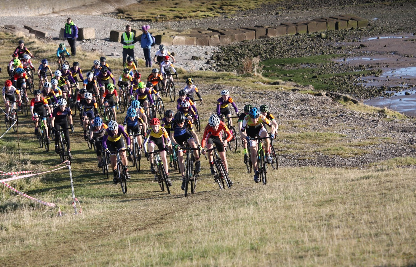 Ulverston 'Cross – Glaxo Sports – Round 7