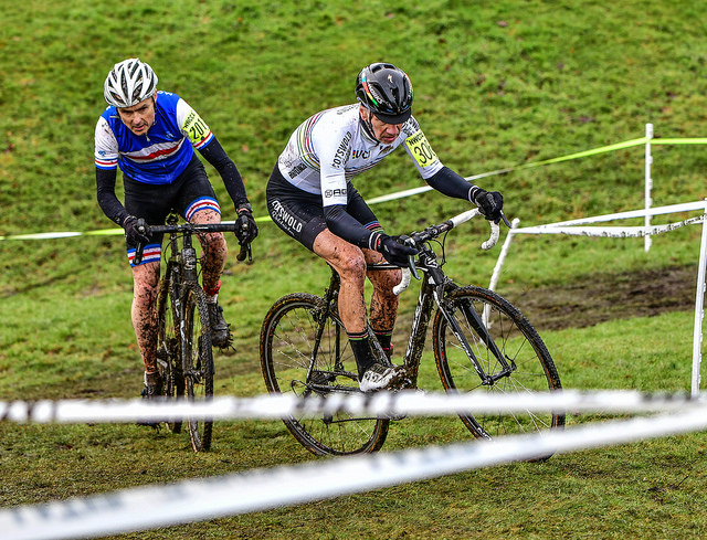 Macclesfield Supacross / NWCCA Round 10, 30th Dec