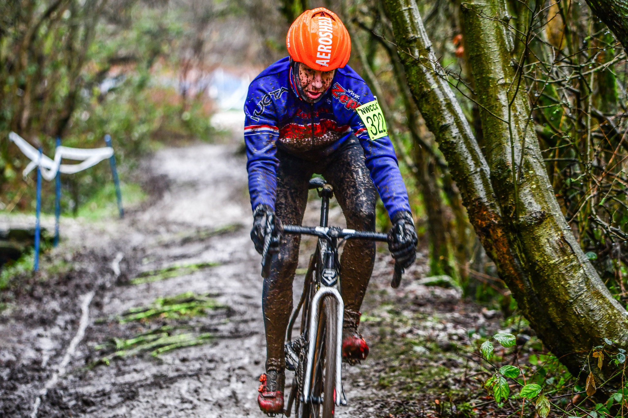 Beacon Park 'Cross / Round 11 / Harry Middleton CC – Results