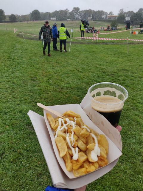 Port Sunglight Wheelers  / Cudd 'cross – Blakemere Village – round 6 – results
