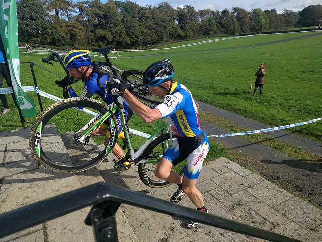 WHEELBASE Castelli 'cross – Westmorland County Showground – round 4 – results