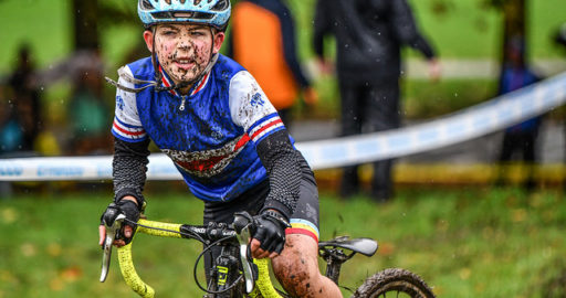 Manchester Wheelers 'cross – Heaton Park – round 5 – results