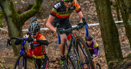 Harry Middleton CC 'cross – Beacon Park – round 7 – results