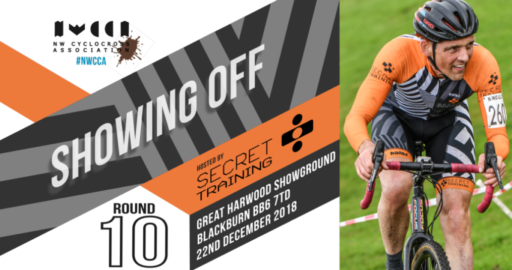 Preview: Secret Training 'Cross – Saturday 22nd December, Great Harwood Showground