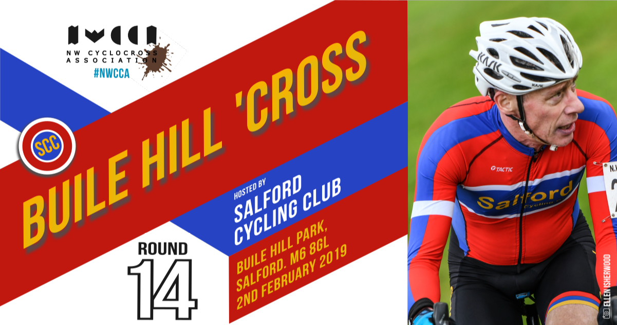 Preview: Salford Buile Hill 'Cross, 2 February 2019
