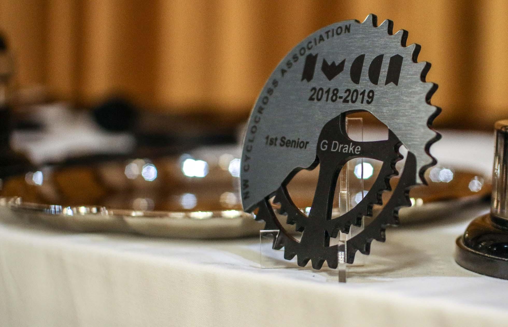 Prize Presentation – photos