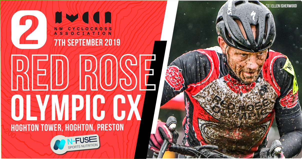 Preview: Red Rose Olympic CX, Hoghton Tower, 7th September
