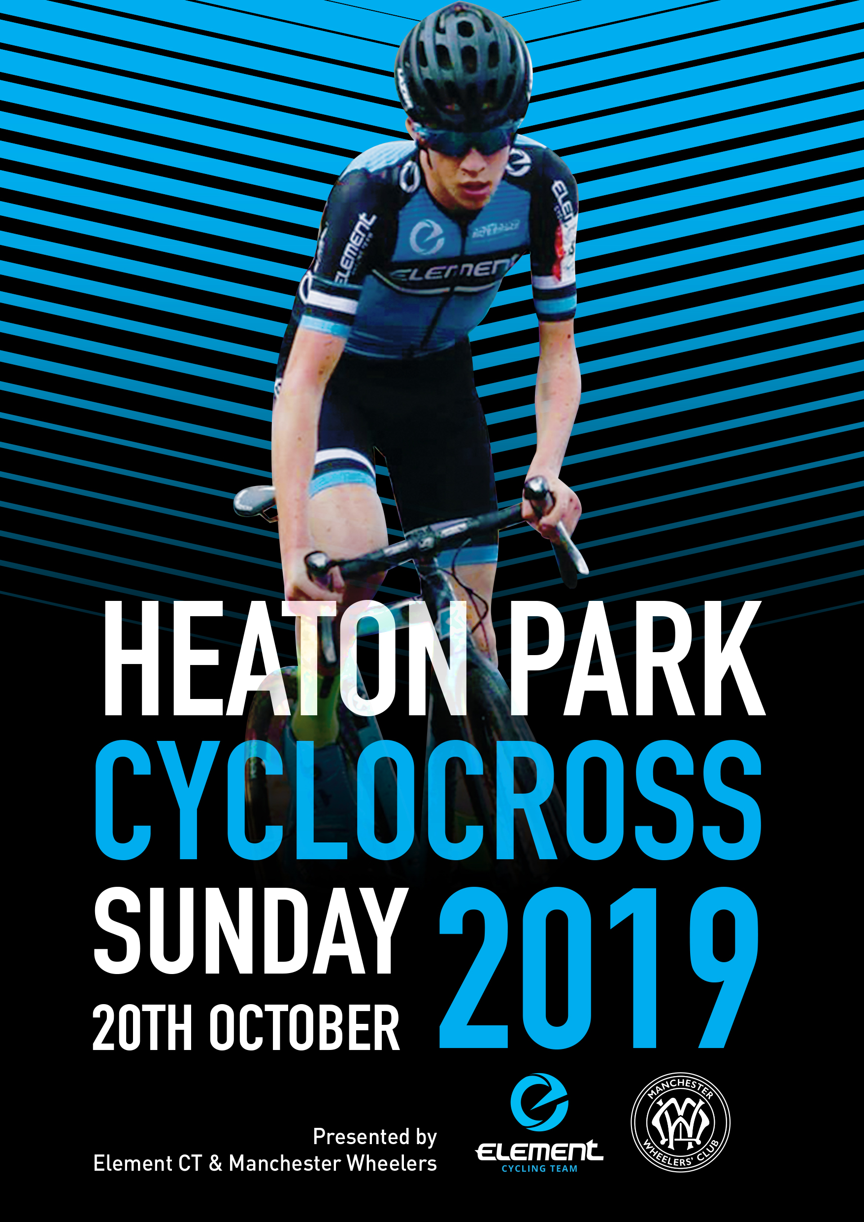 Preview: Heaton Park Cyclocross Presented by Element Cycling Team and Manchester Wheelers – 20 Oct 2019