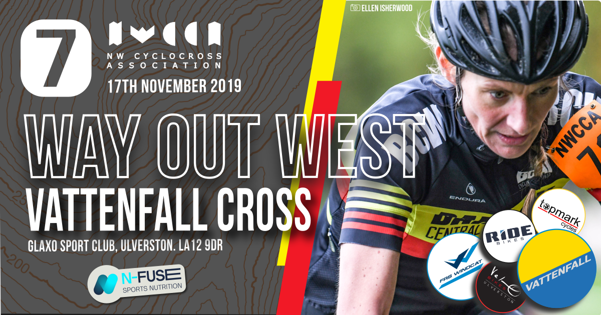 Preview: Ulverston/Vattenfall Cyclocross, 17 November