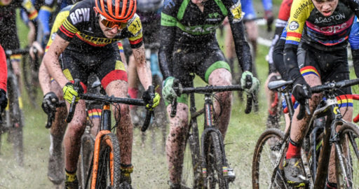 North of England Cyclocross Championship 2019 – results